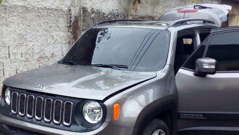 IMAGEM: Contran dispensa exigência de autorização do Exército para blindar veículo