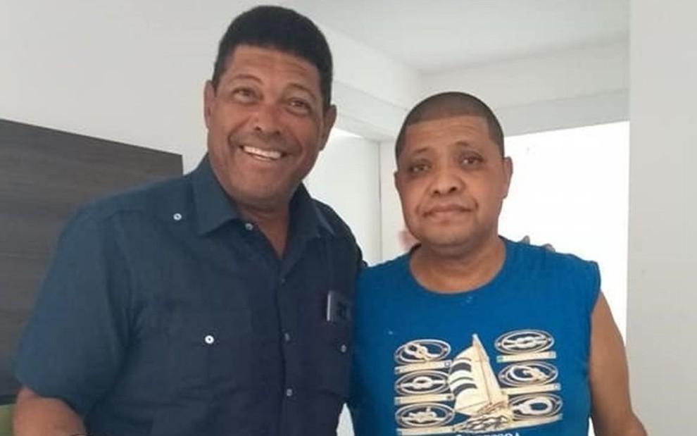 IMAGEM: Irmão do pastor Valdemiro Santiago morre de Covid