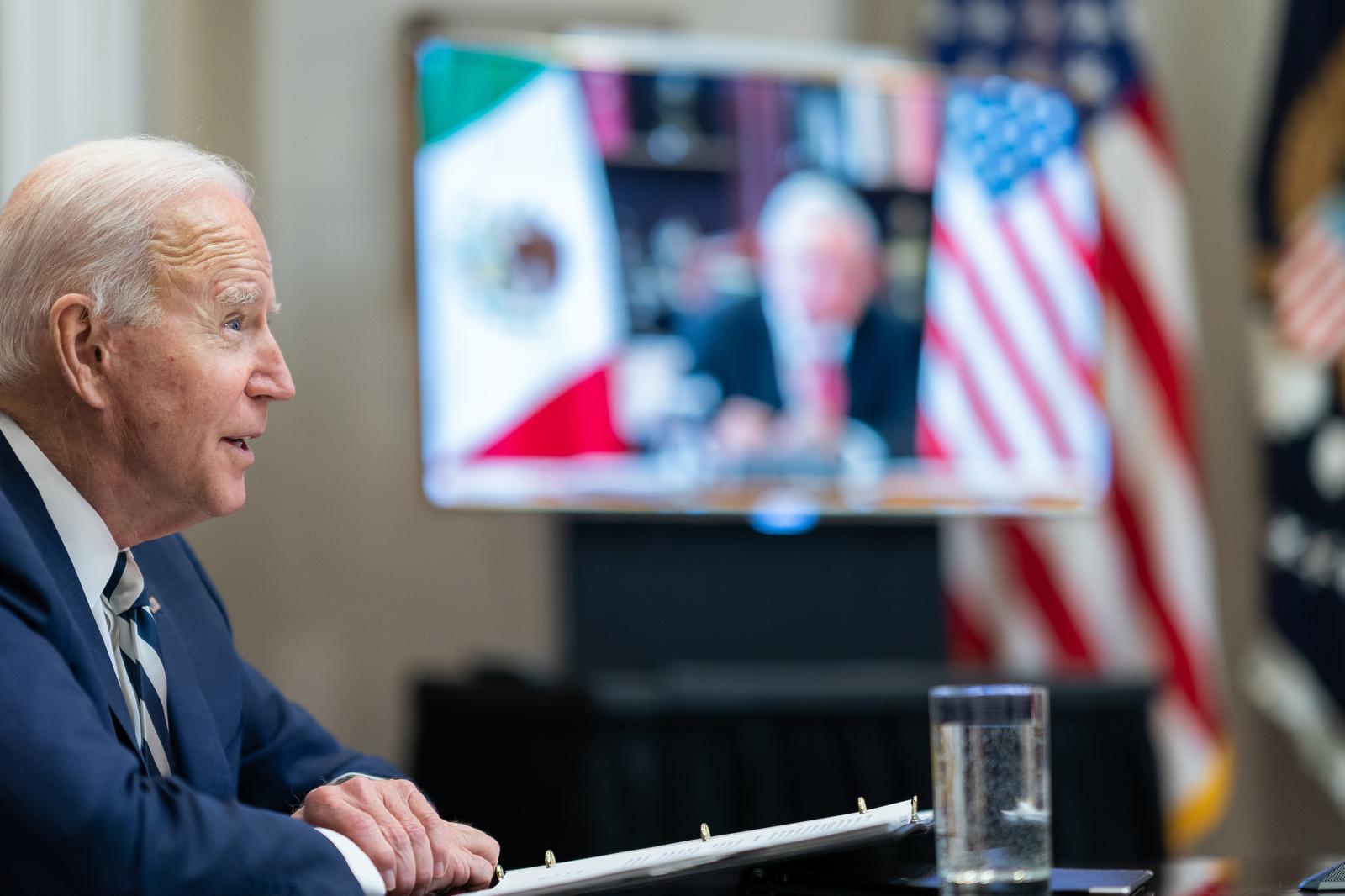 IMAGEM: Crusoé: como o pacote de US$ 1 trilhão de Biden afeta o Brasil