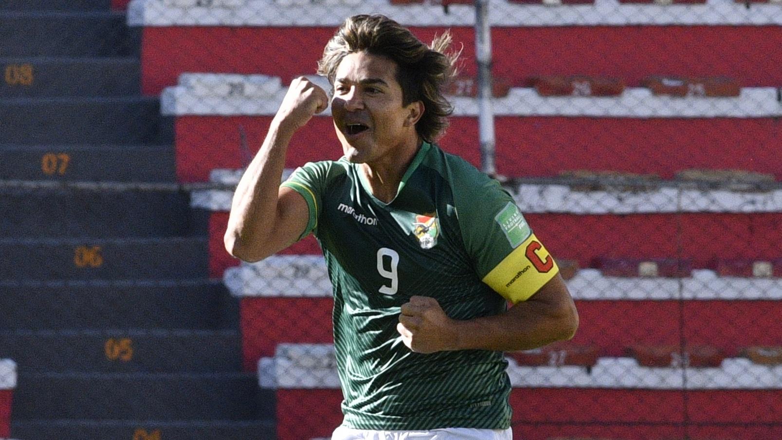 IMAGEM: Jogador é multado em R$ 100 mil pela Conmebol por criticar Copa América