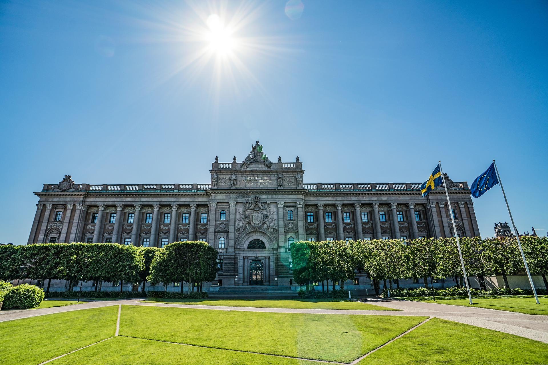IMAGEM: Comissão do Parlamento da Suécia conclui que governo fracassou na pandemia