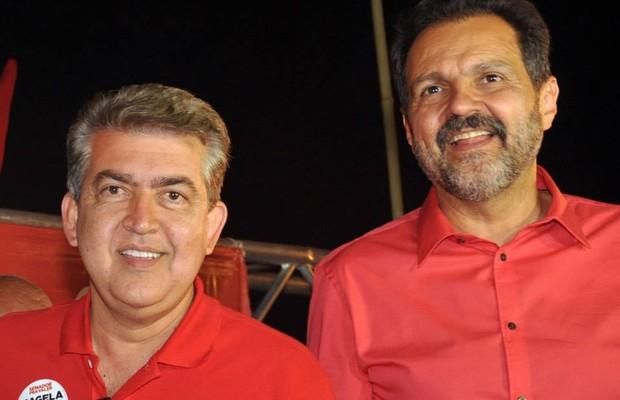 IMAGEM: Ex-secretário de Saúde de Agnelo Queiroz é alvo de operação