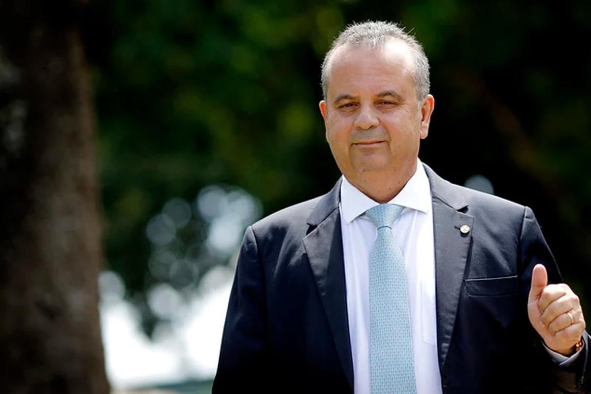 IMAGEM: MPF abre apuração preliminar sobre obra que beneficia Rogério Marinho