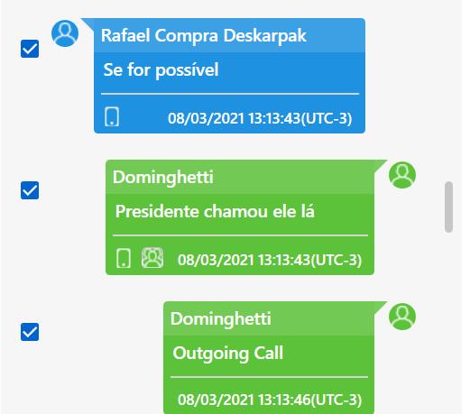 Bolsonaro Davati3 - Em mensagens, Dominguetti cita participação de Bolsonaro na compra das vacinas da Davati; confira