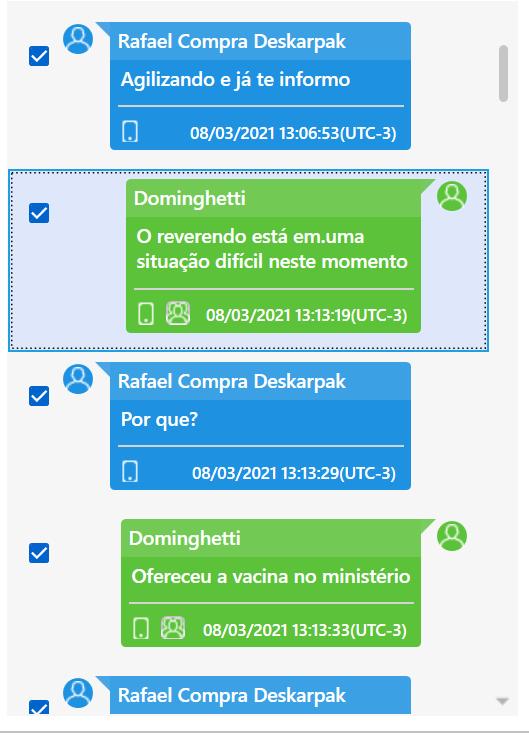 Bolsonaro Davati5 - Em mensagens, Dominguetti cita participação de Bolsonaro na compra das vacinas da Davati; confira