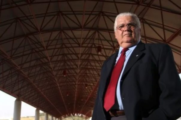 IMAGEM: Morre ex-ministro Marco Antonio Raupp