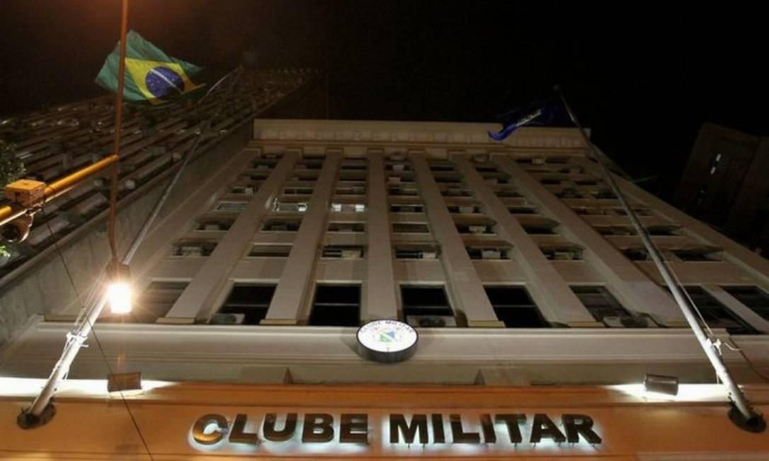 IMAGEM: Militares da reserva chamam CPI de 'Circo Parlamentar de Indecência'