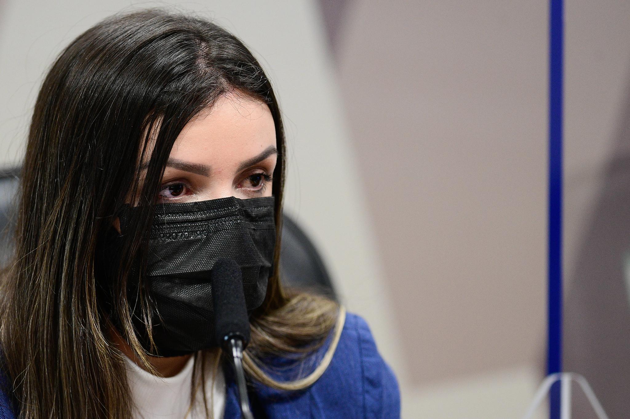 IMAGEM: Precisa relata tentativa de invasão ao Dropbox de Emanuela Medrades