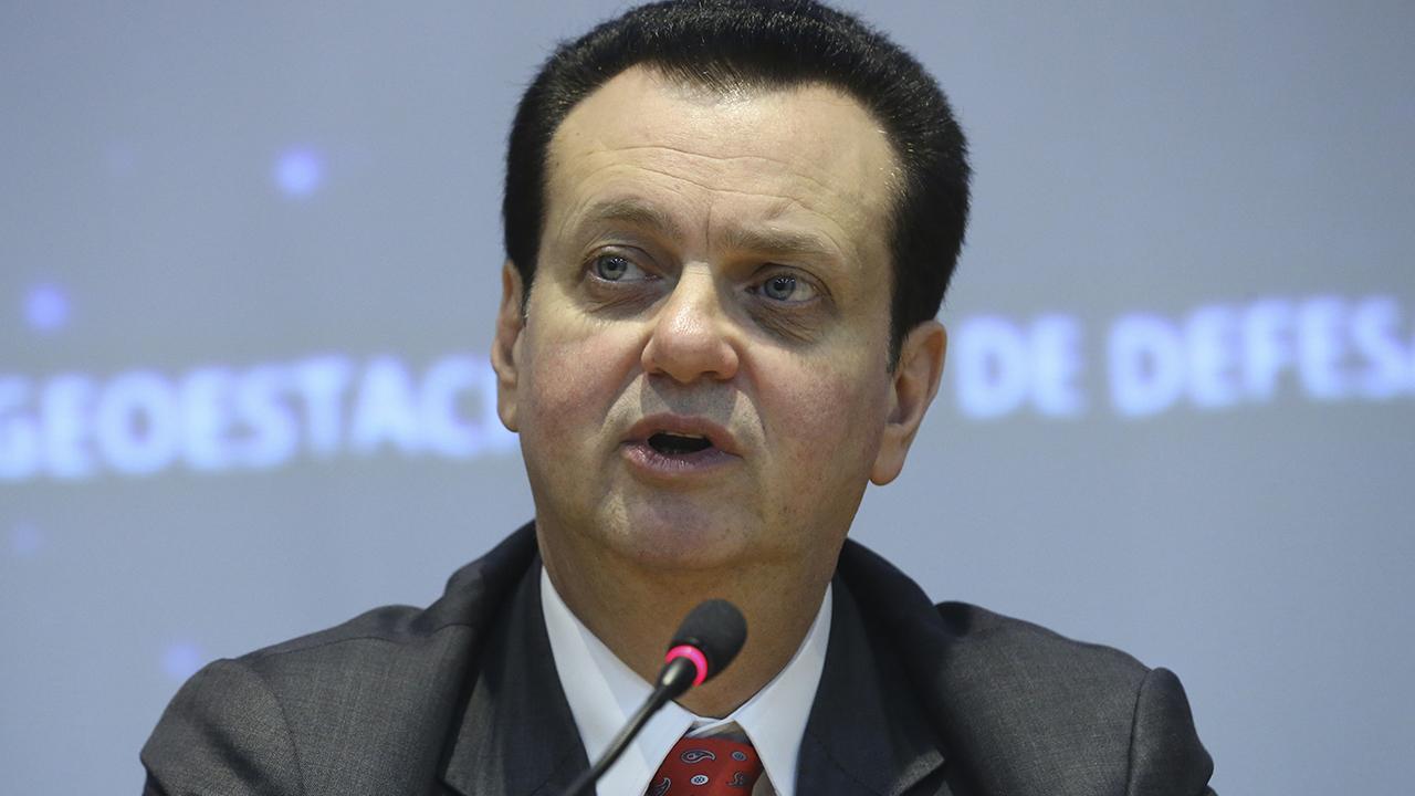 IMAGEM: 'Se não for bravata, coitado do Brasil', diz Kassab, sobre ameaça a eleições