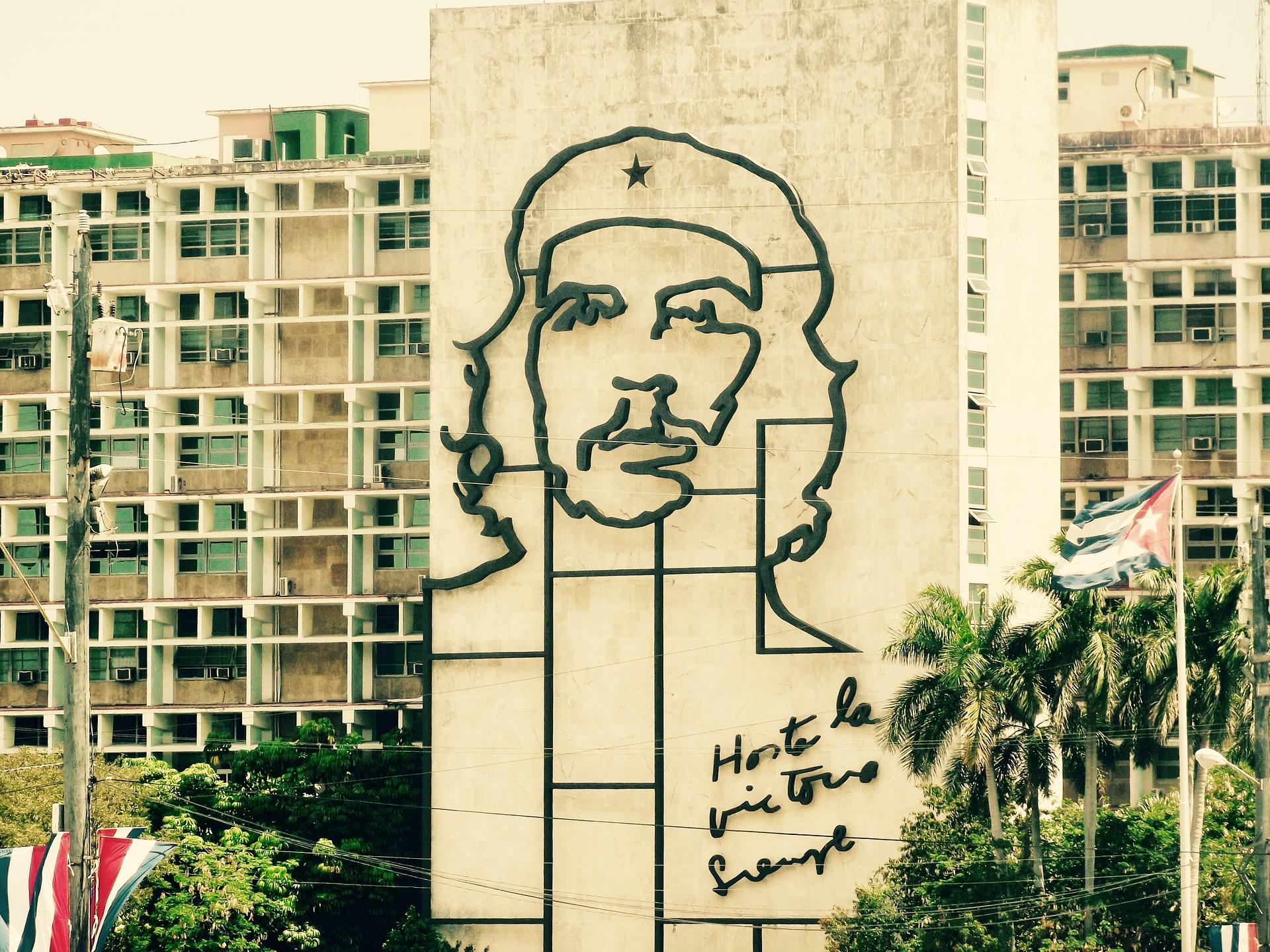 IMAGEM: PT continua firme a favor da ditadura cubana