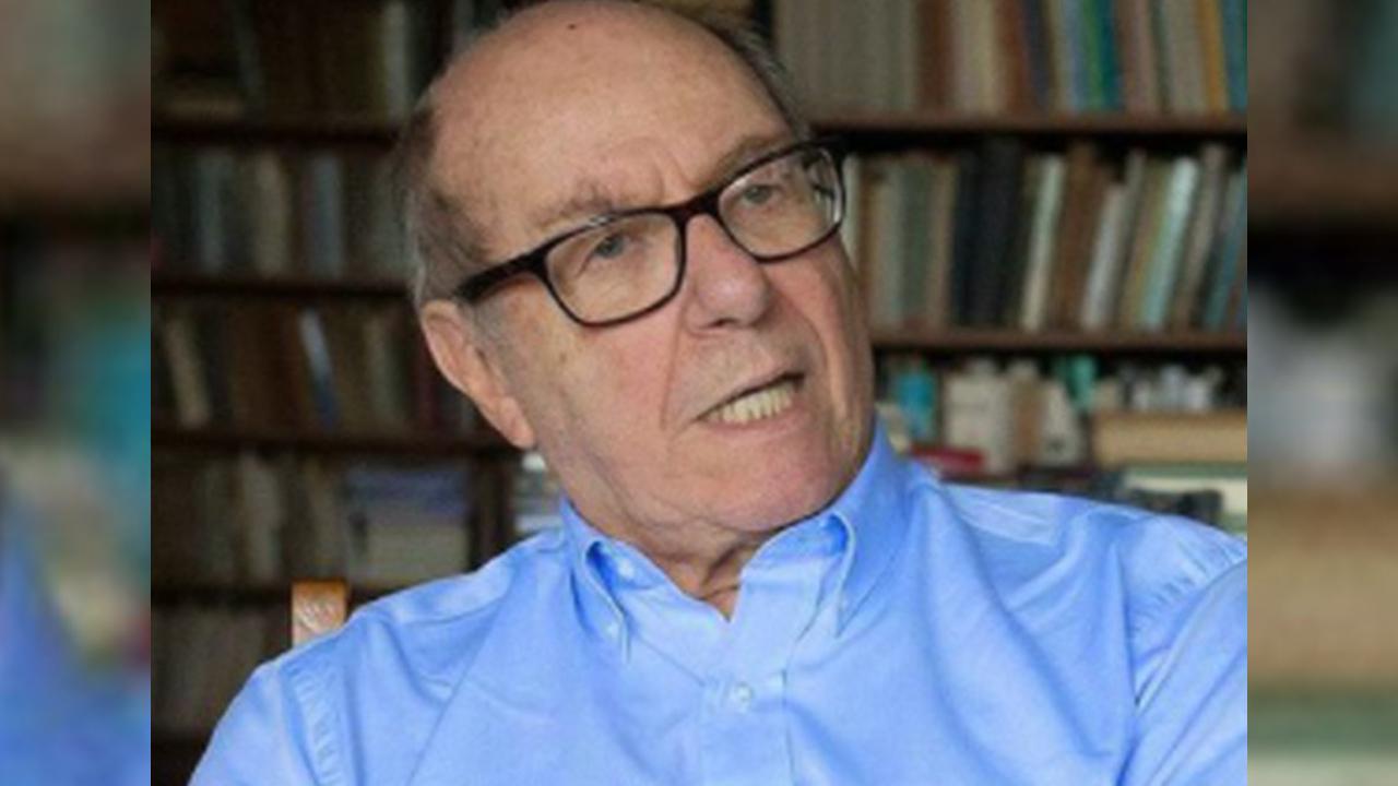 IMAGEM: Filósofo José Arthur Giannotti morre aos 91 anos em SP