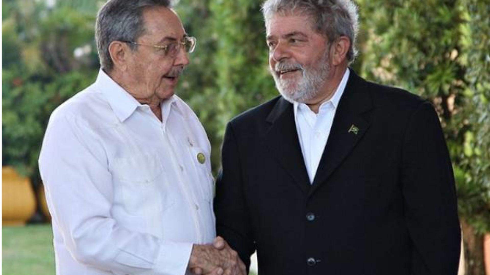 IMAGEM: Lula, o liberticida bem-intencionado
