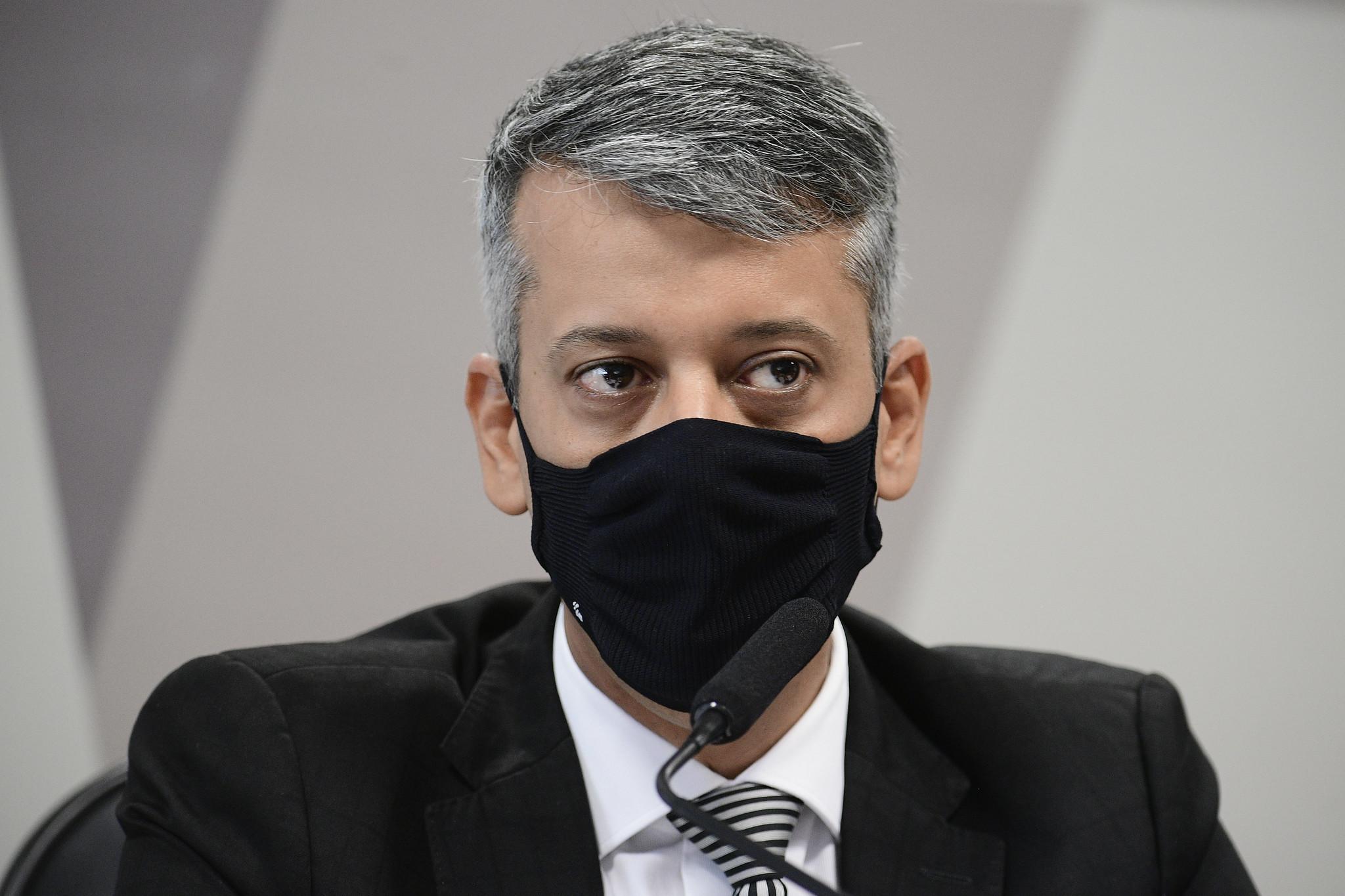 IMAGEM: Governo pagou R$ 39 milhões por contrato com suspeita de irregularidades