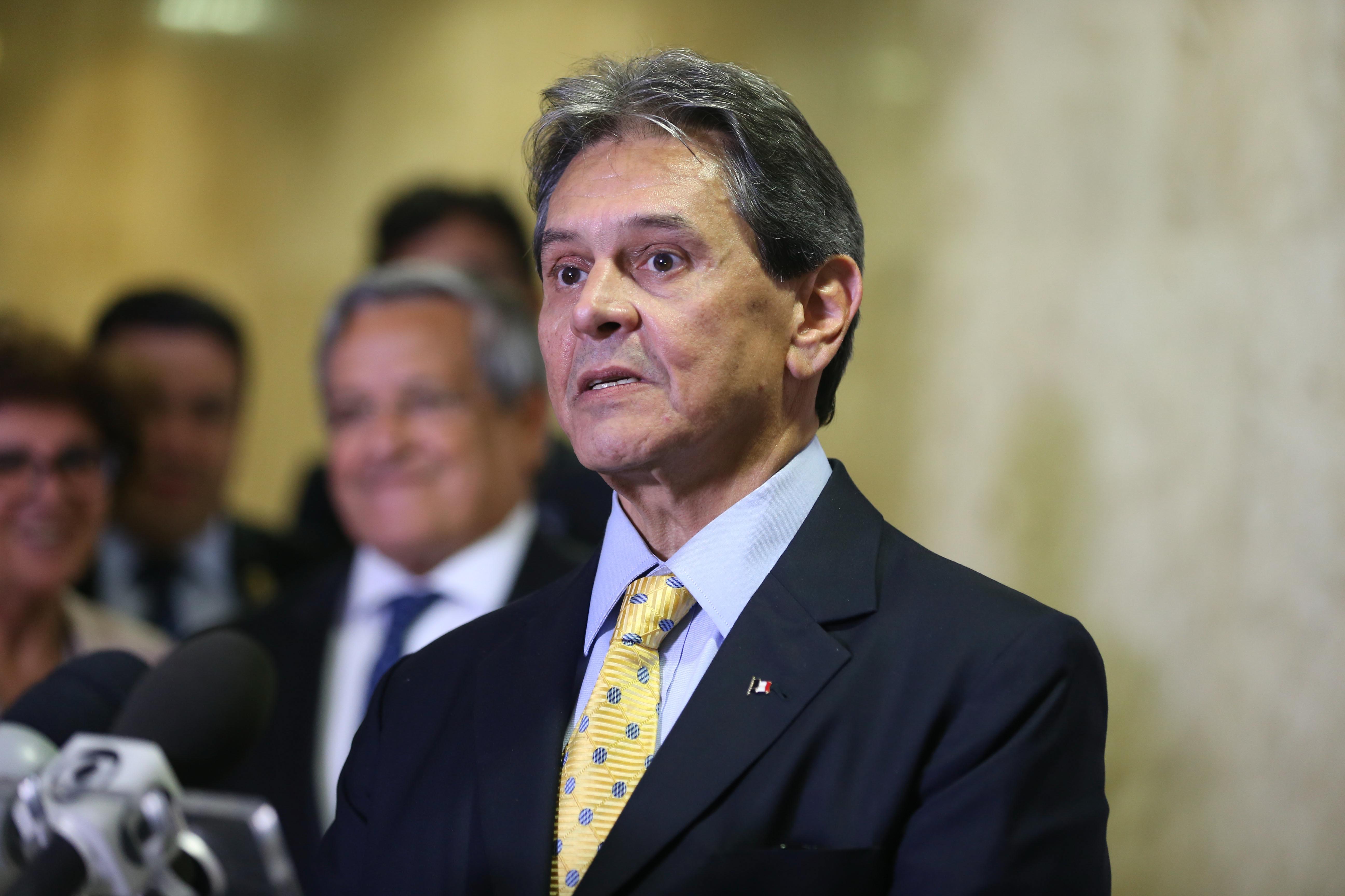 IMAGEM: PTB recebeu R$ 136 milhões em cinco anos; recursos podem ter sido usados em ataques