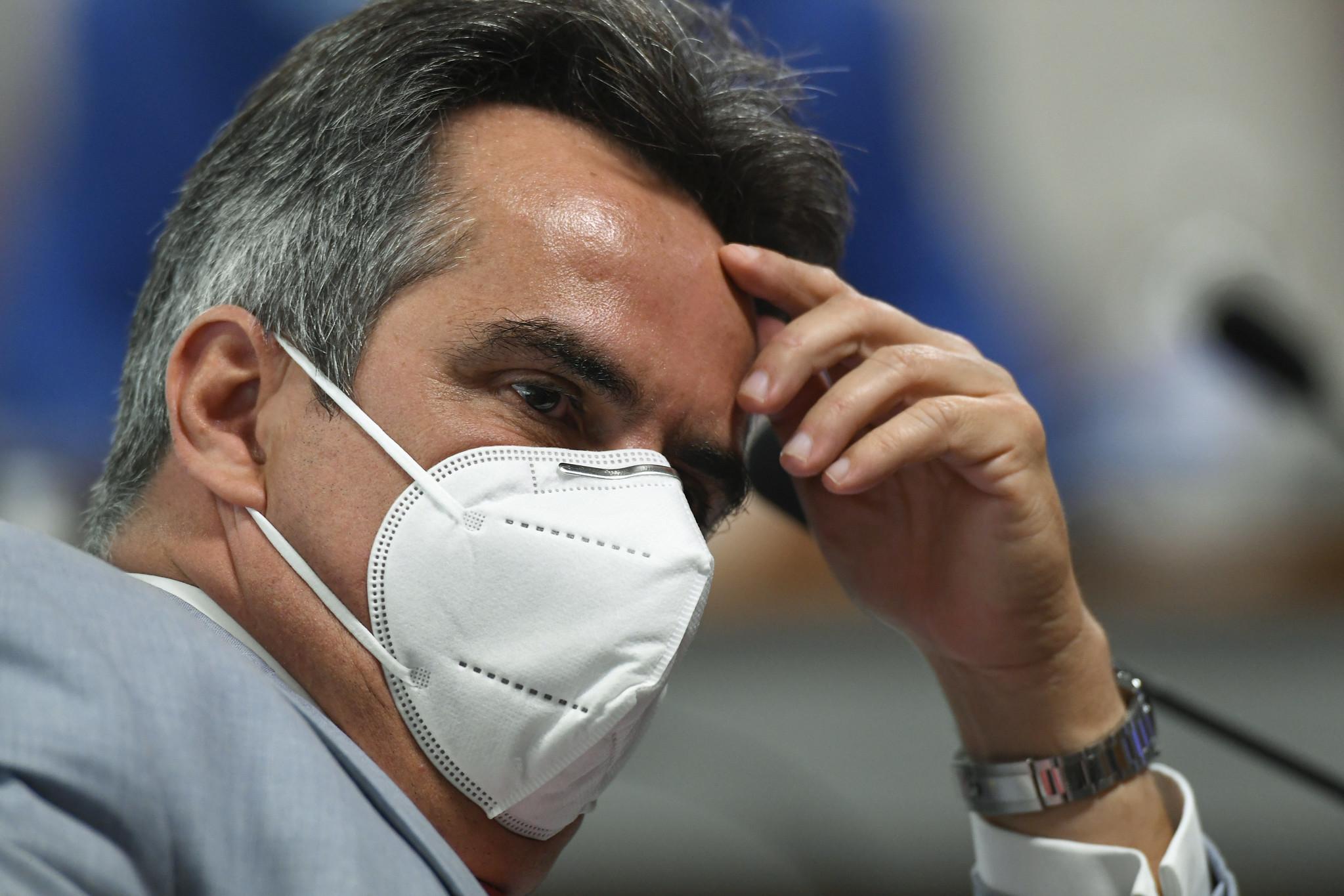 IMAGEM: Ciro Nogueira é investigado em dois inquéritos sigilosos da PF