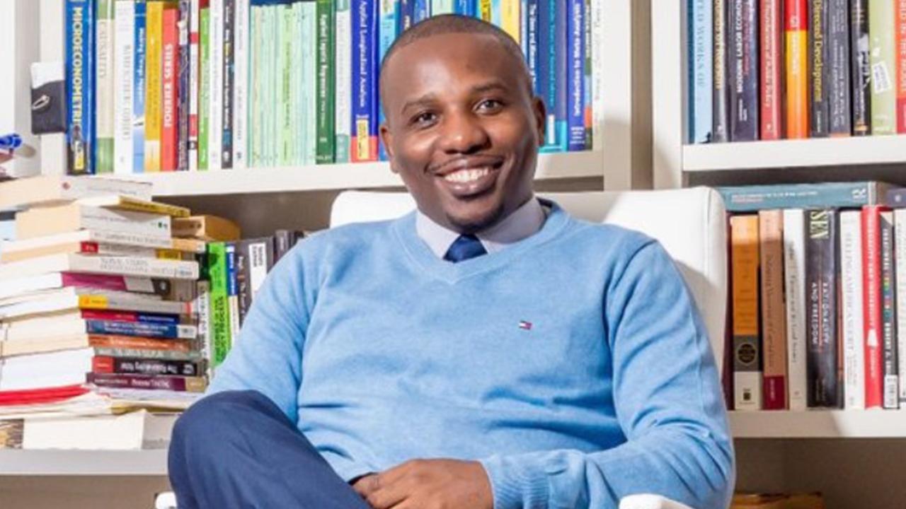 IMAGEM: Primeiro-ministro interino do Haiti diz que renunciará ao cargo