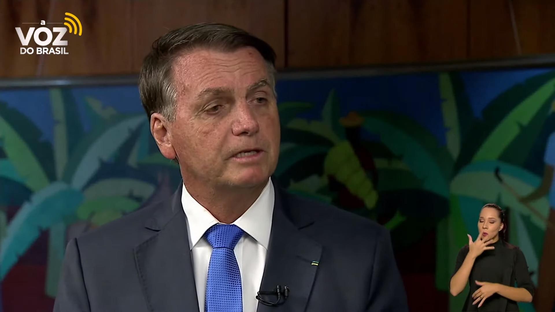IMAGEM: Os amigos de Bolsonaro