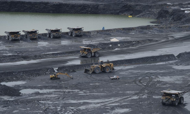 IMAGEM: Governo autoriza concurso para 40 vagas na Agência Nacional de Mineração