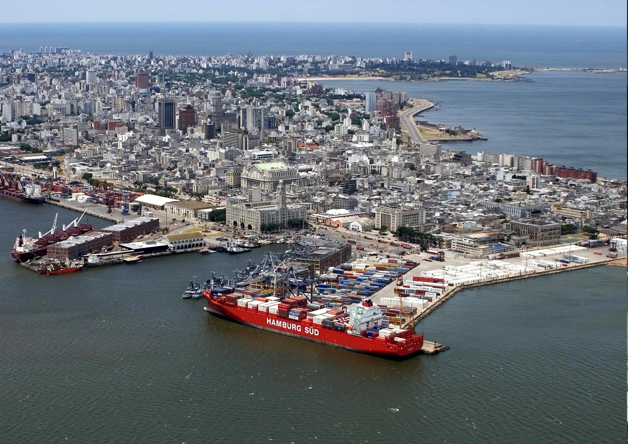 IMAGEM: Uruguai diz a Mercosul que vai negociar acordos comerciais sozinho