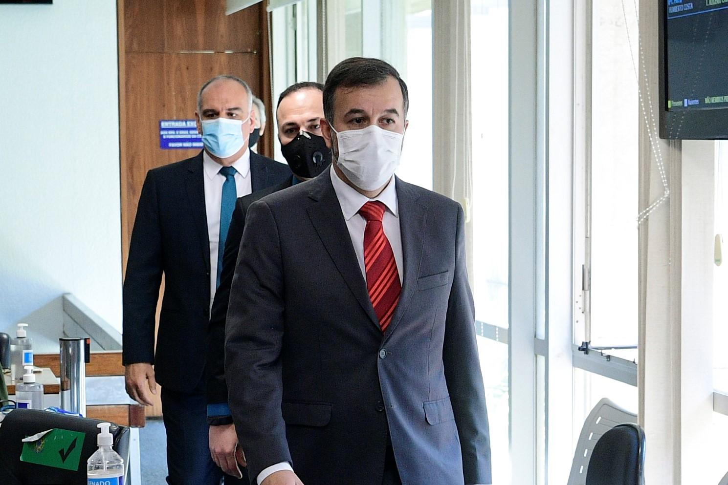 IMAGEM: CPI vai enquadrar Bolsonaro em mais dois crimes