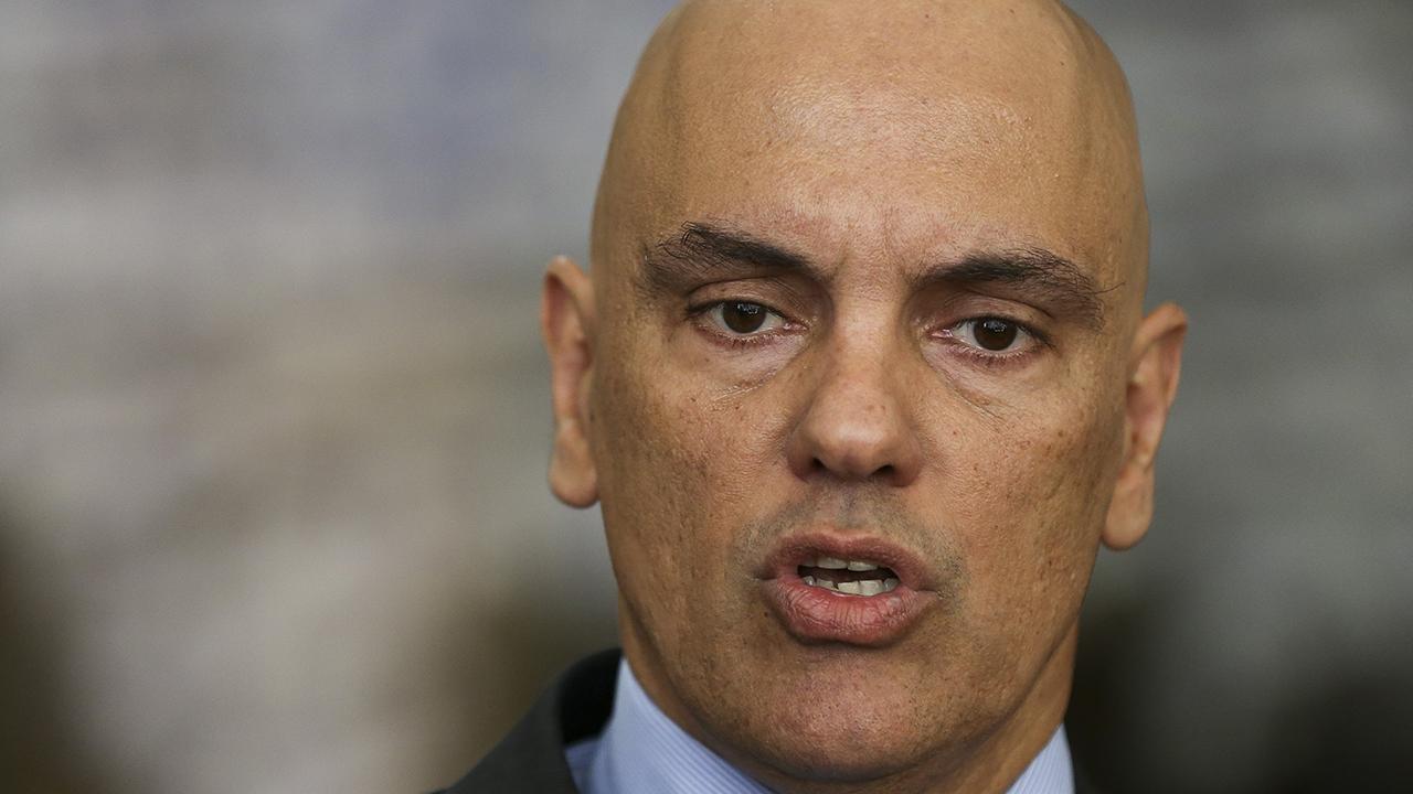 IMAGEM: Moraes registra BO por insultos relatados por segurança no Clube Pinheiros