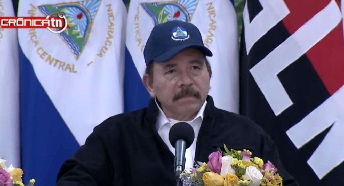 IMAGEM: Justiça Eleitoral da Nicarágua suspende principal sigla de oposição a Ortega