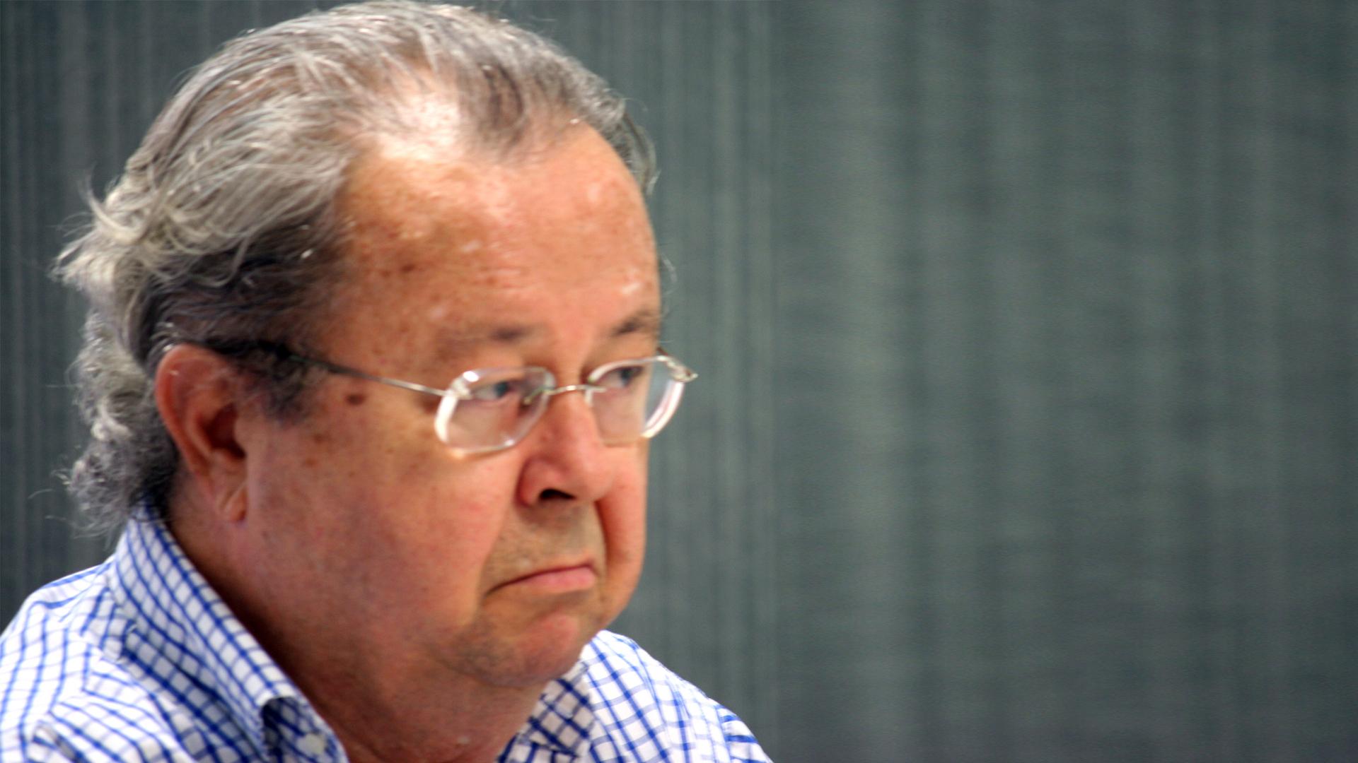 IMAGEM: Morre cientista político Francisco Weffort, ex-ministro da Cultura de FHC