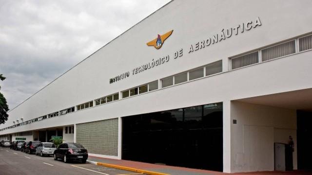IMAGEM: Candidato do ITA entra na Justiça após ser reprovado em teste toxicológico