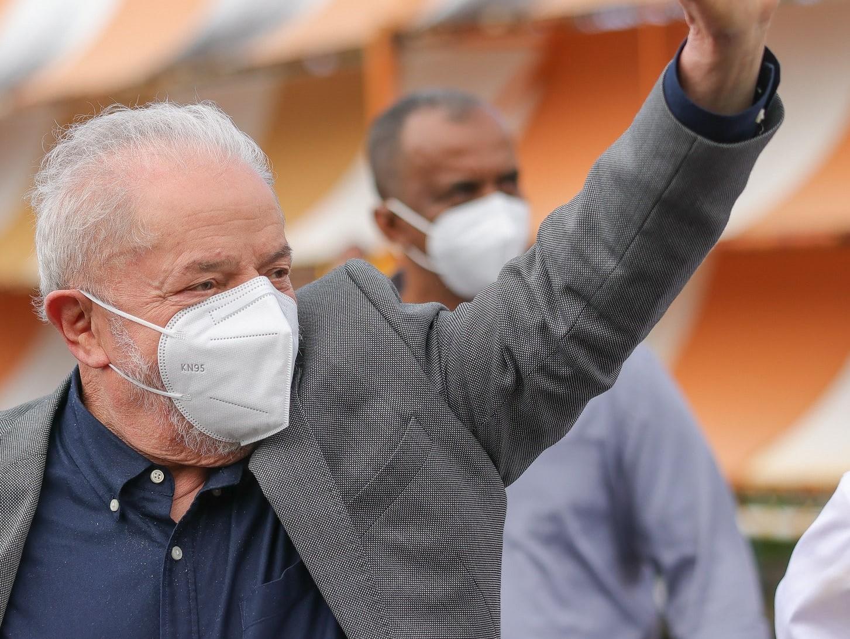 IMAGEM: Lula promete perseguir a imprensa
