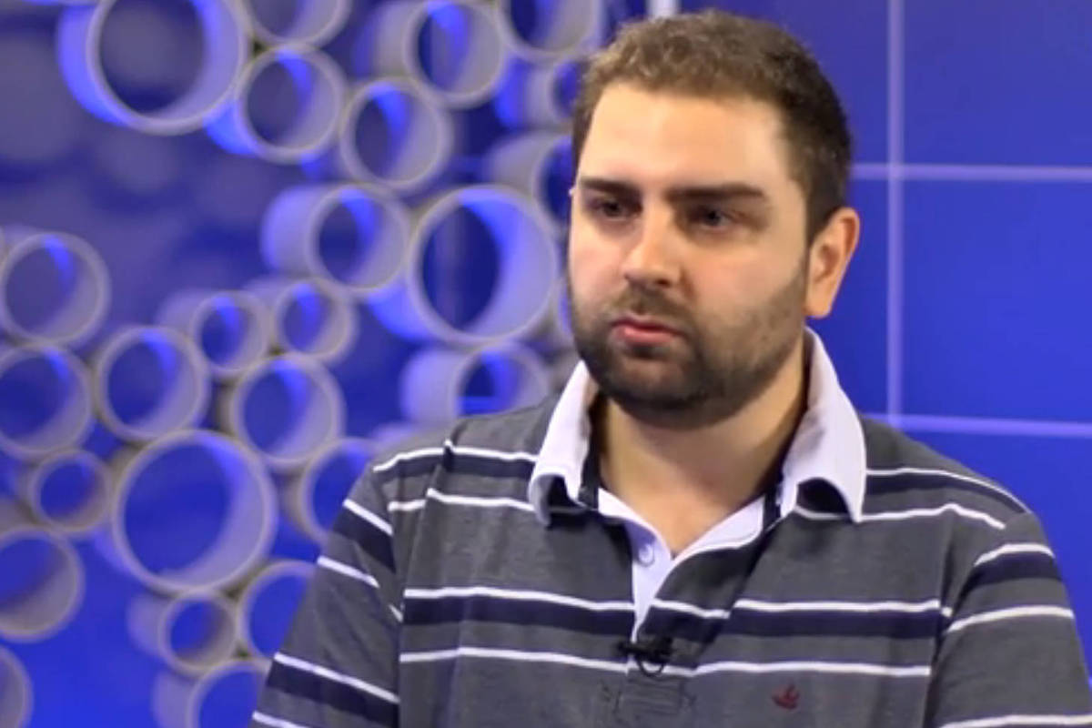 IMAGEM: Luleco é exonerado de cargo comissionado na Assembleia de SP