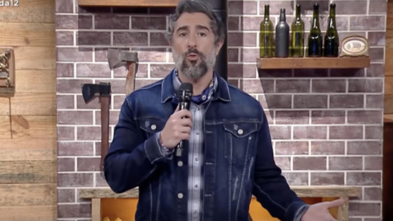 IMAGEM: Marcos Mion supera Luciano Huck na estreia na Globo