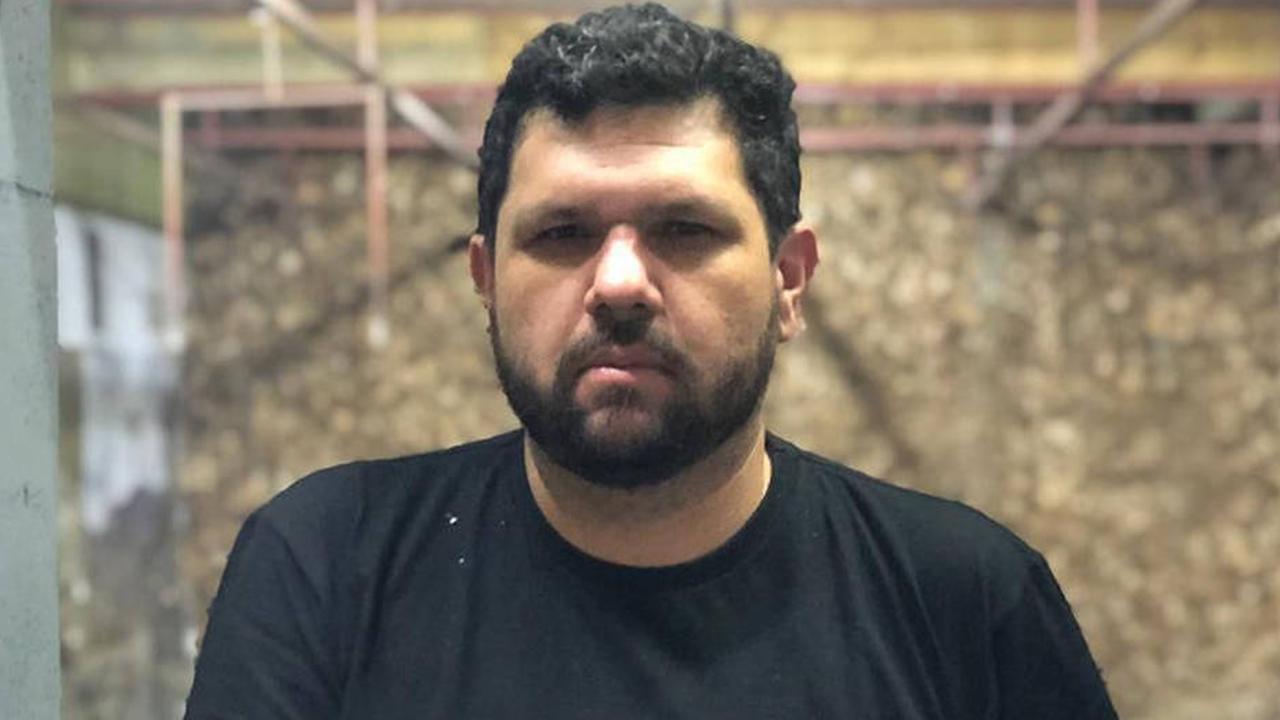 IMAGEM: Moraes manda bloquear rede social de Eustáquio