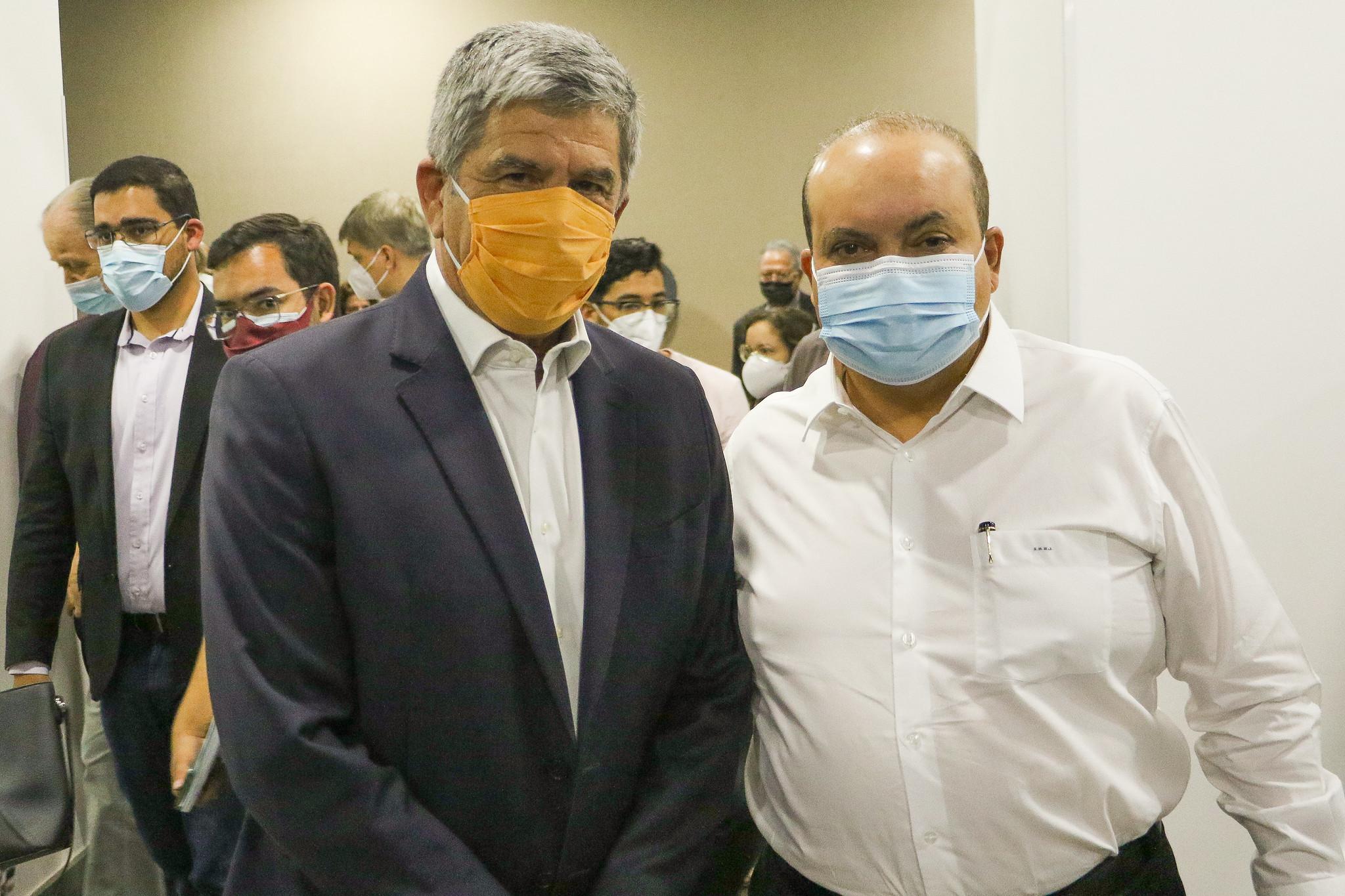 IMAGEM: General é o novo secretário de Saúde do DF