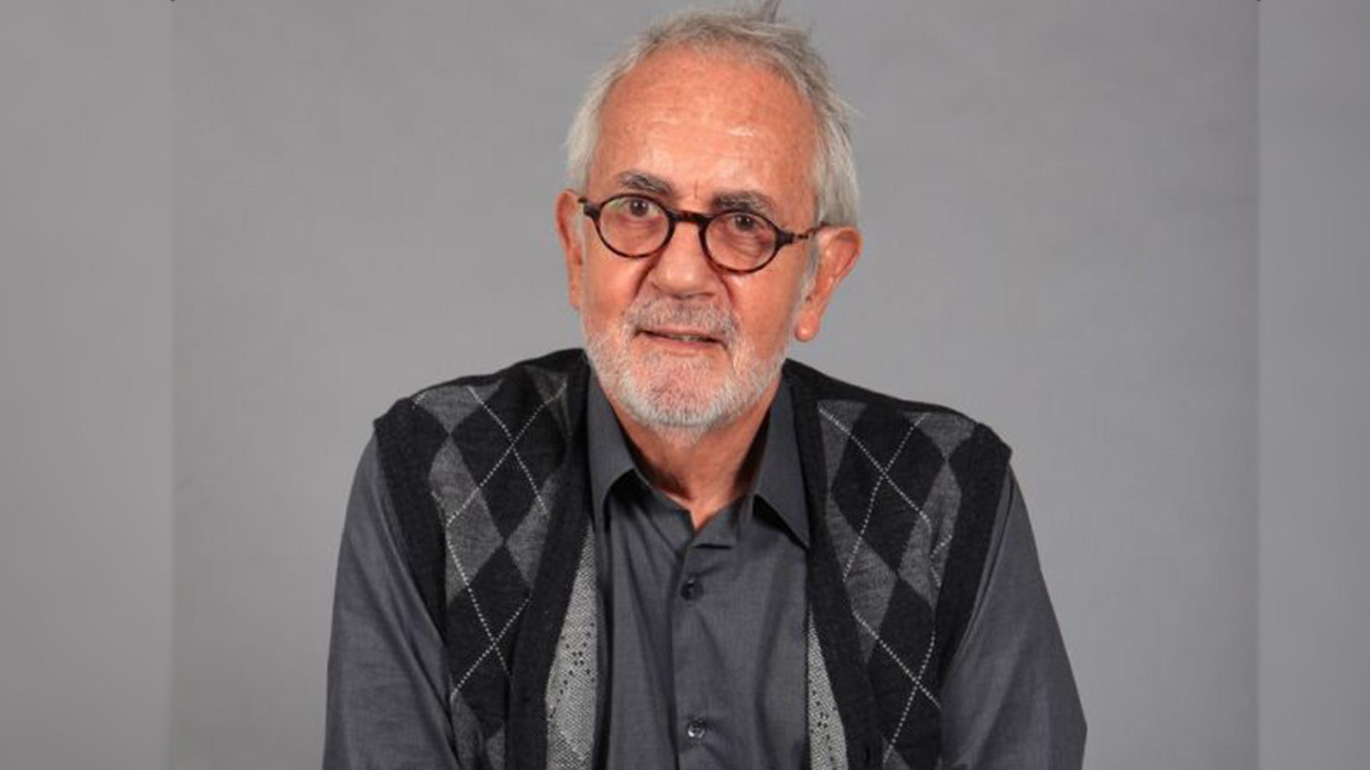 IMAGEM: Morre aos 84 anos o ator Paulo José
