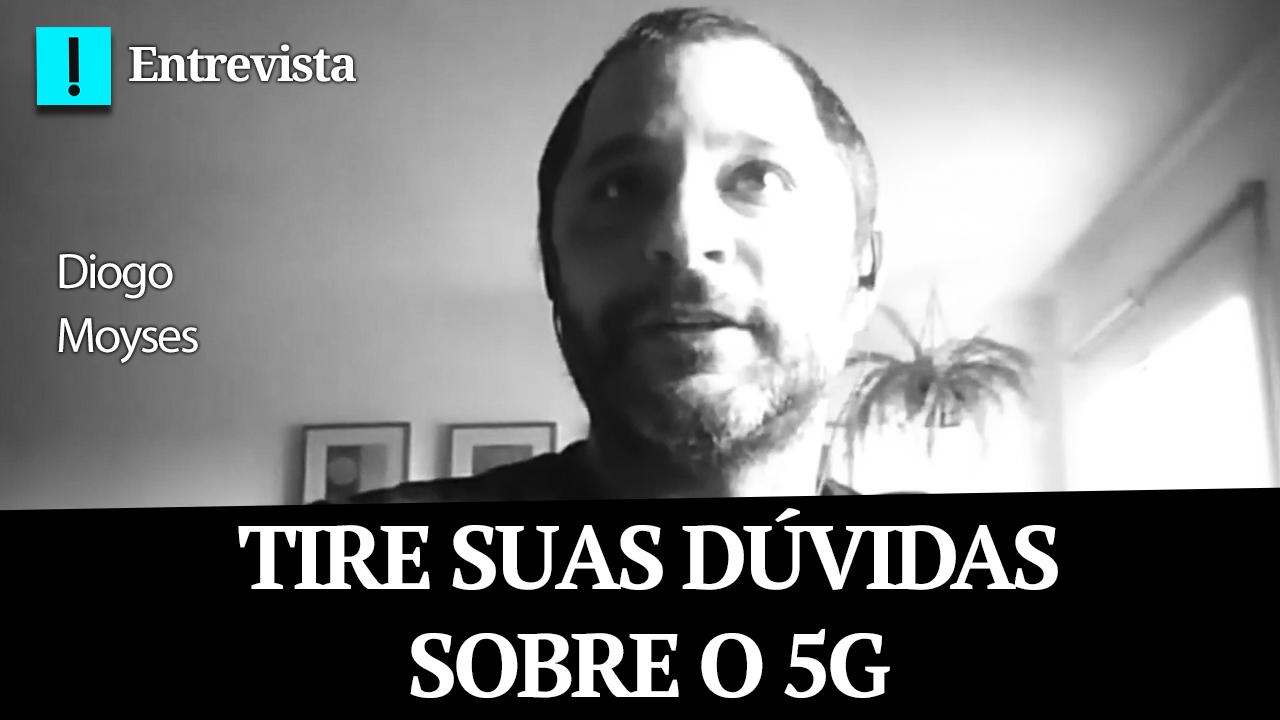 IMAGEM: Tire suas dúvidas sobre o leilão do 5G