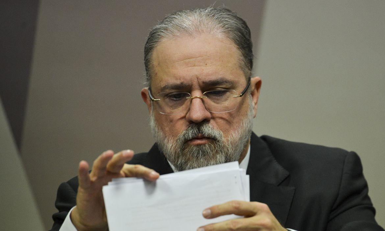 """IMAGEM: PGR pede que STF suspenda """"MP das redes"""" de Jair Bolsonaro"""