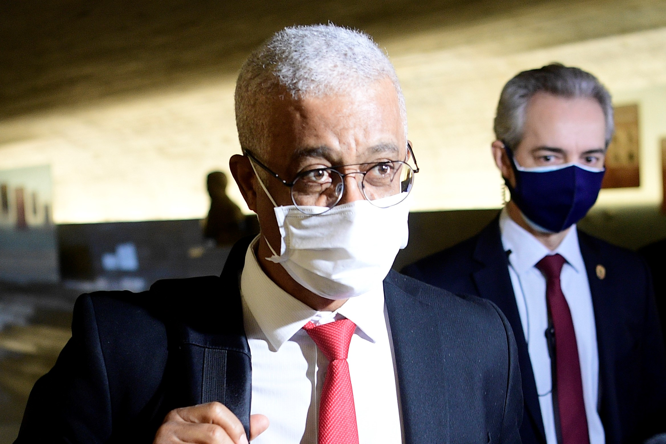 IMAGEM: Fabricante de ivermectina começou a vender para governo em gestão Bolsonaro