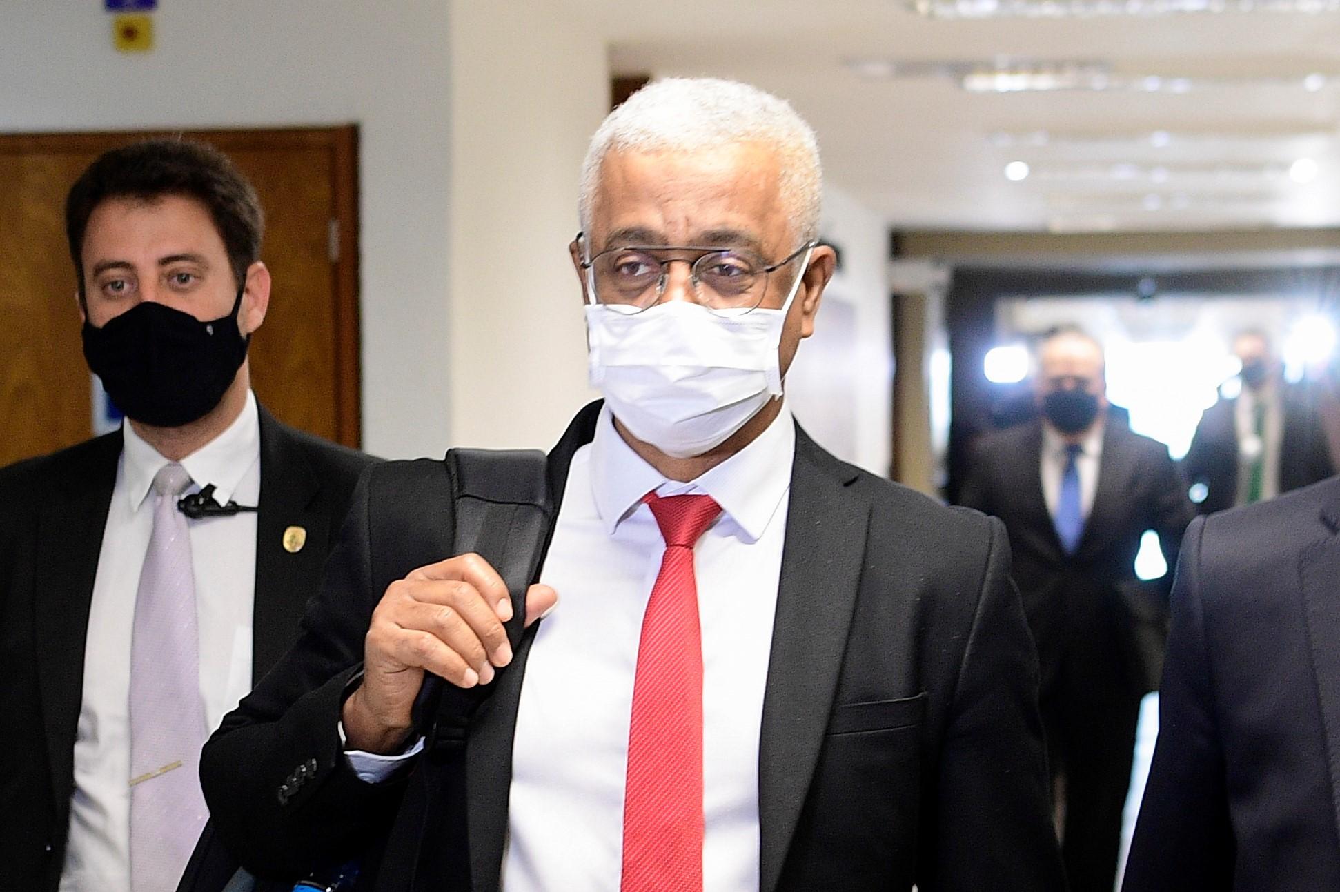 IMAGEM: Representante da Vitamedic admite que empresa patrocinou médicos bolsonaristas