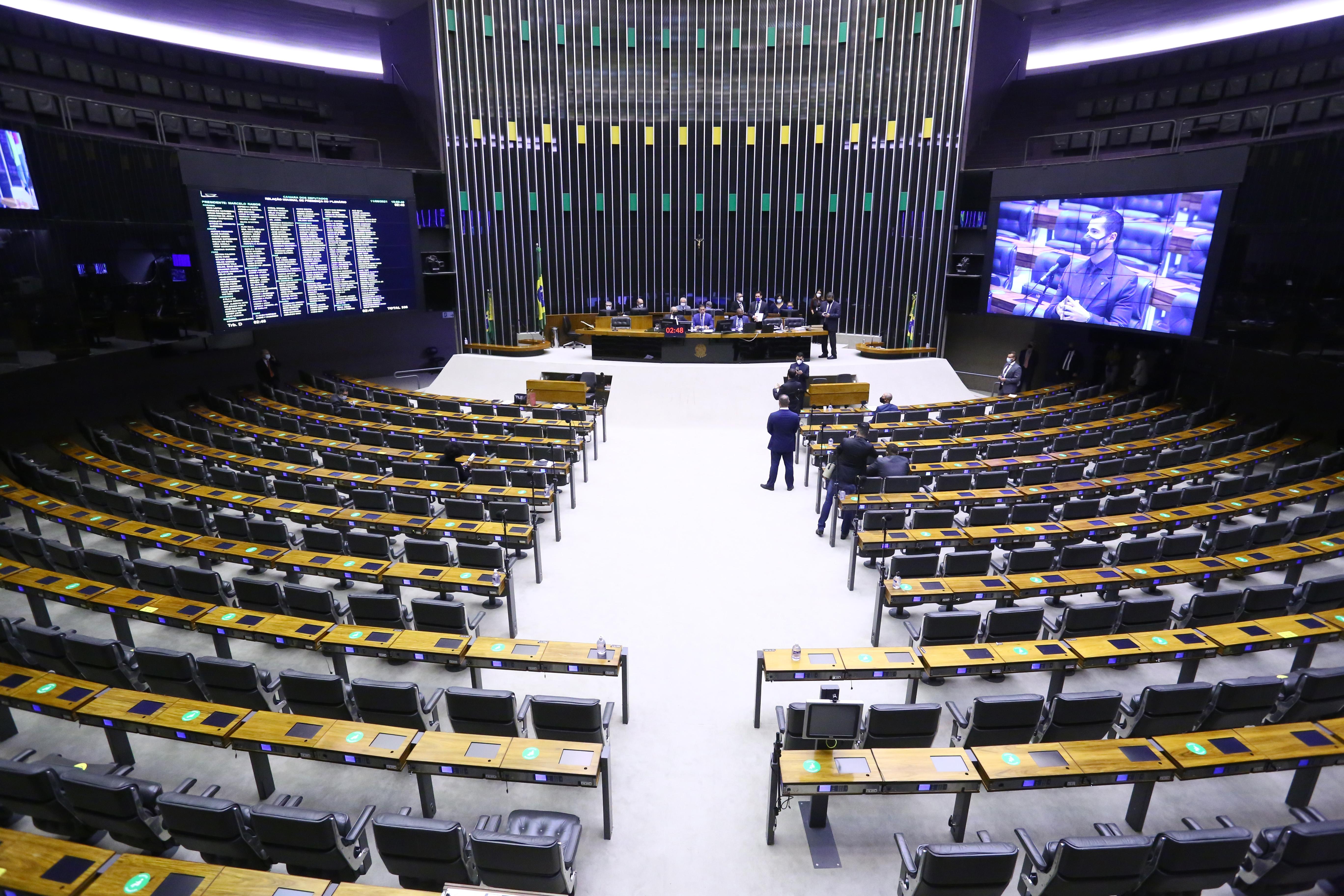 IMAGEM: Associação diz que reforma do IR vai contra investimento, produção e emprego