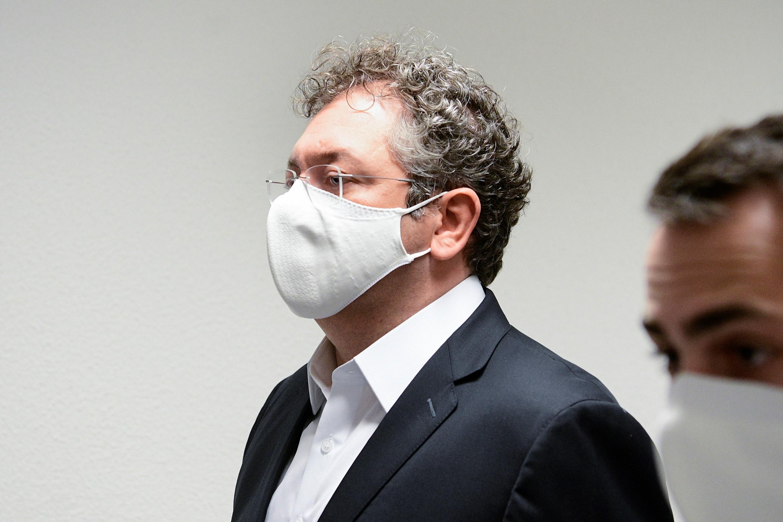 IMAGEM: Câmara do TJ-SP confirma bloqueio de R$ 144 mil da Precisa e envia caso à CPI
