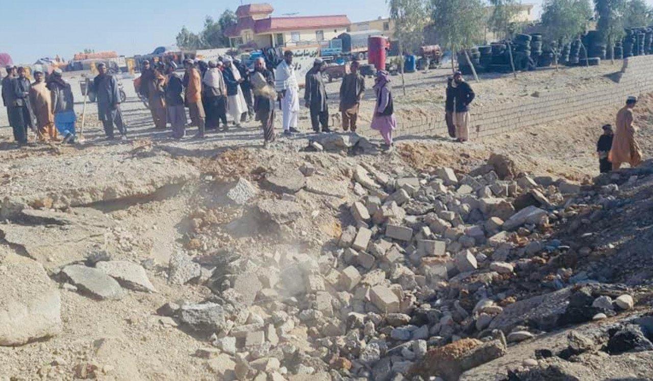 IMAGEM: O futuro do Afeganistão é o seu passado